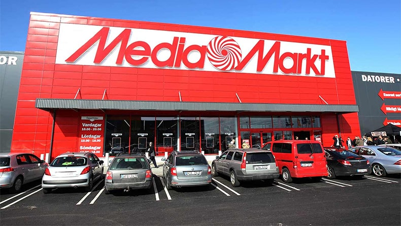 MediaMarkt - Online shop for electronics, trends and technology