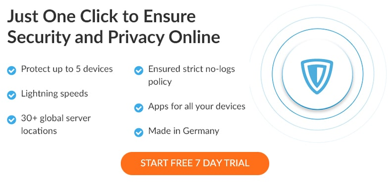 Zenmate - Internet Security and Privacy VPN Service