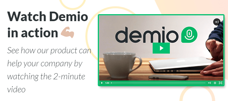 Demio.com - Hassle-free Webinar Software for Marketers