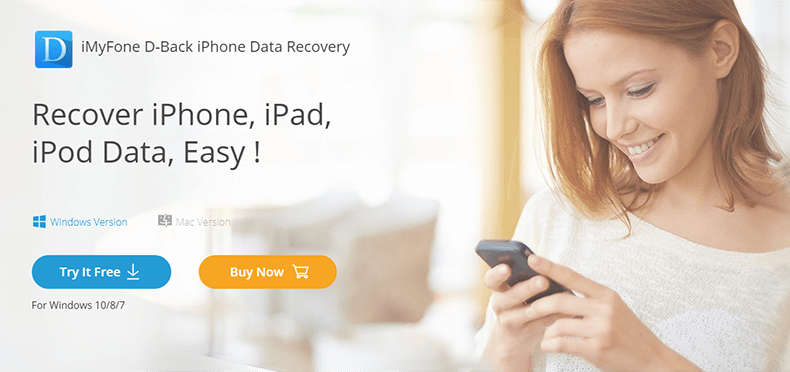 iMyFone® | Software to Recover Data, Unlock Password, Repair System, etc.