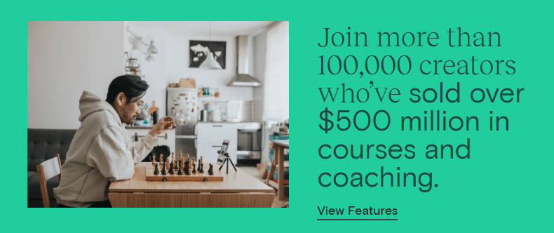 Teachable - Create and sell online courses