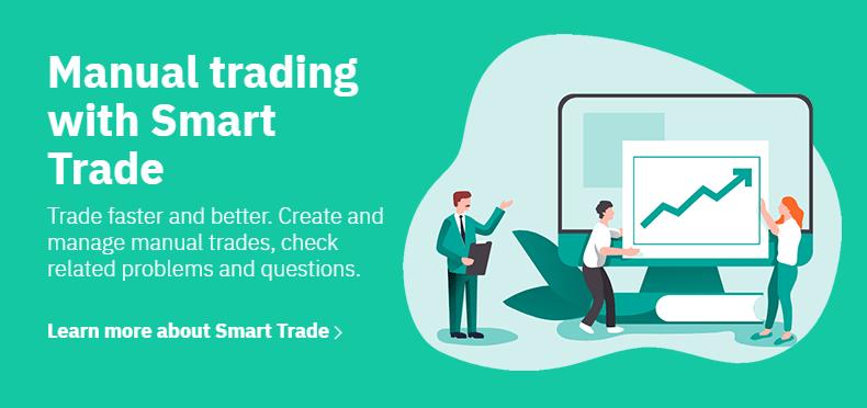 3commas.io - Cryptocurrency trading bot