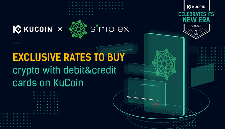 KUCOIN - Bitcoin and Cryptocurrecy exchange