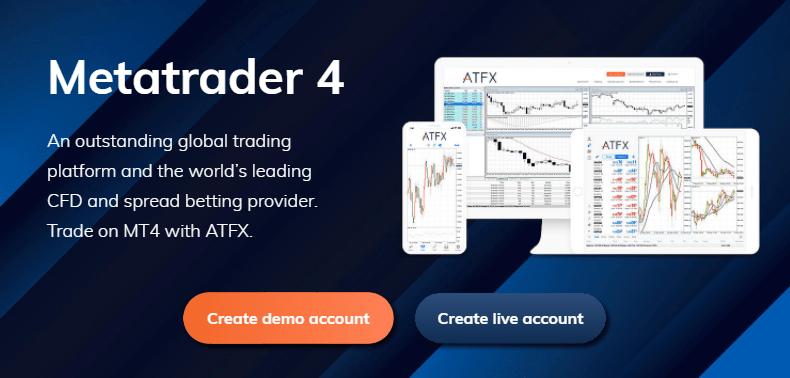 AFTX CFD Broker Review