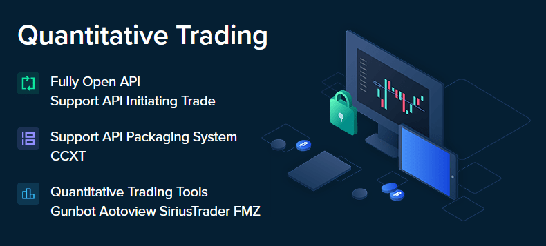 Bitget - Online Crypto Trading Platform