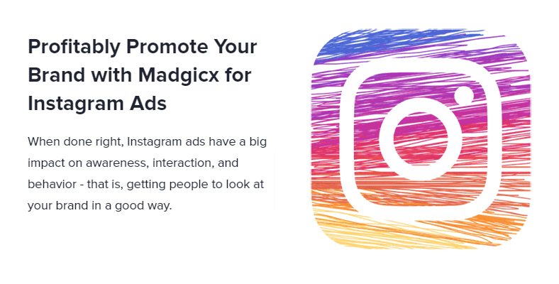 Madgicx - The all in one Google and Facebook Advertising Platform