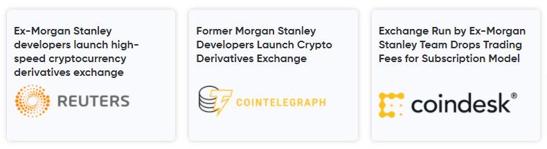 Phemex - Online cryptocurrency exchange and trading platform