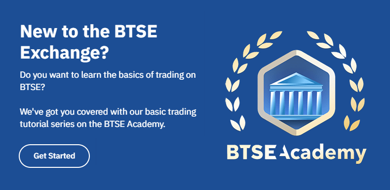 BTSE Review - Cryptocurrency trading platform
