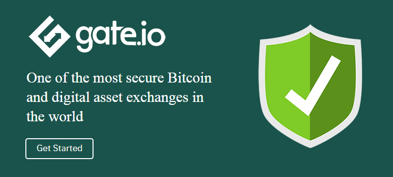 Gate.io Review - Bitcoin exchange