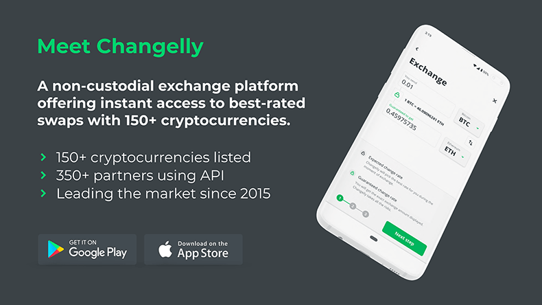 Changelly Review - Cryptocurrency exchange platform