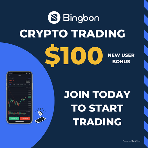Bingbon Review - Cryptocurrency social trading exchange