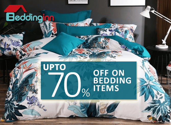 Beddinginn - Online shop for bedding, blankets, sheets and other