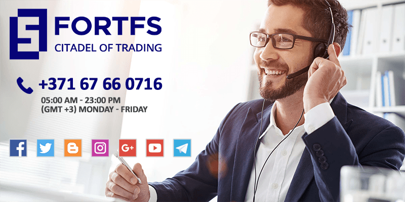 fortfs - the most reliable online broker