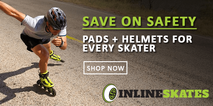 Inline Skates - Online shop for skates, roller skates and accessories