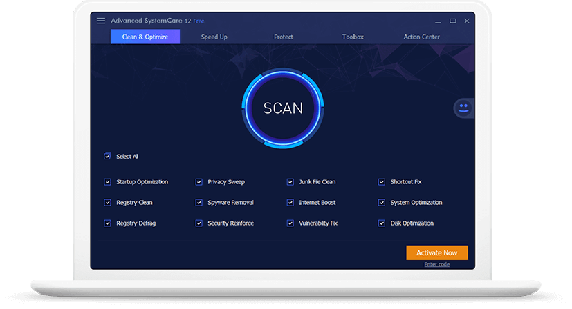 Iobit.com - Optimize, secure and clean your pc