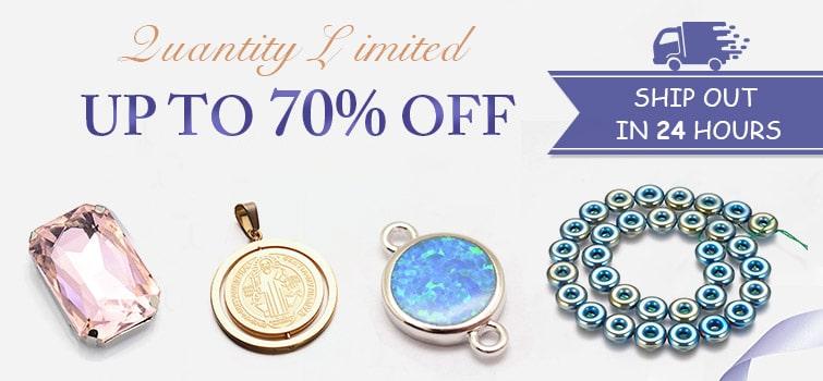 pandahall.com - beads, jewelry and gems online market