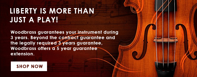 Woodbrass.com - Online shop for musical instruments