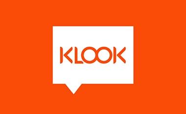 Klook traver thumbnail logo