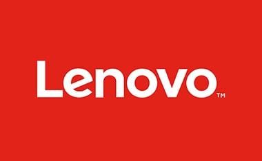 Lenovo thumbnail logo