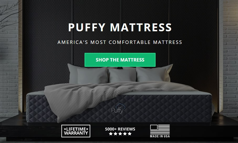 Ratings On Mattresses >> Puffy Mattresses Review Online Reviews Review House