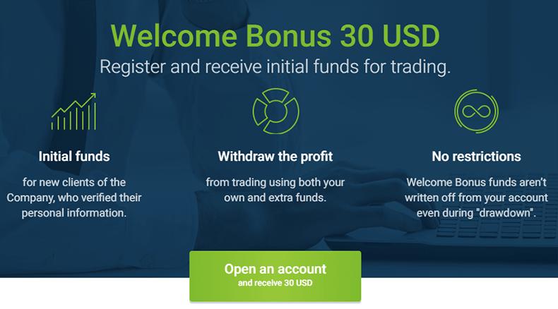 Roboforex - The best online forex broker