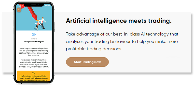 Capital.com - Online trading with smart trading app
