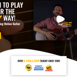 GuitarTricks.com Review