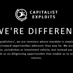 CapitalistExploits Review