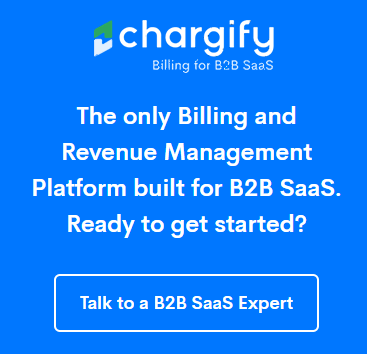 Chargify - Billing and revenue management software