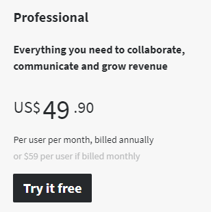 Pipedrive - Sales CRM and Pipeline management software