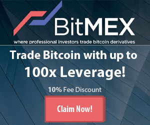 Bitmex - Online bitcoin trading platform