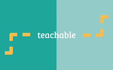 teachable review listing image