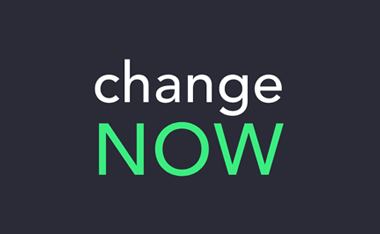 change now review listing image